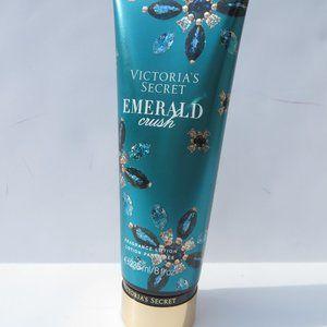 VICTORIA'S SECRET Fragrance LOTION Emerald Crush
